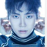 李鎭赫首版個人雜誌寫真公開! 犀利質感酷美男