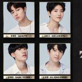 YG新男团已有4名成员确定出道,年纪最小是2005年!剩下3名成员将在下周陆续公开!