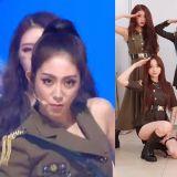 清純女團LOVELYZ大膽嘗試轉型Girl Crush!被網友批是「強行轉型」