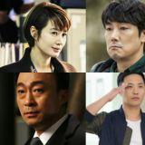 韩国导演们票选出2016年上半年的最佳演员!你的名单也是这些嘛?
