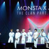 MONSTA X舉辦新專輯《THE CLAN PART.1 LOST》Showcase