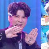 Super Junior人人都是Ending妖精:神童默剧最受推崇,末放纷纷抢镜超可爱!