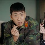 《爱的迫降》崔志宇迷弟「刘秀彬」将出演《Start-Up》与南柱赫合作!他还出演过《极限逃生》、《Live》等热门作品
