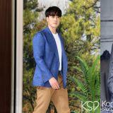 蘇志燮、劉寅娜有望合作MBC新劇《我身後的Terius》!預計9月播出