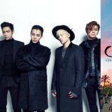 「BIGBANG回歸舞台」美國Goachella音樂節因疫情延期至10月舉辦