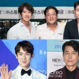 《首脑会谈》(《铁雨2》)出演阵容:郑雨盛、郭度沅、柳演锡等确定合作!预计明年(2020年)上映