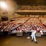 FTIsland成員李在真  日本首場個人粉絲見面會盛況空前