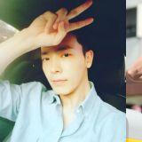 SJ 東海深情手寫信 「往後的時間,就輪到我來報答大家了!」