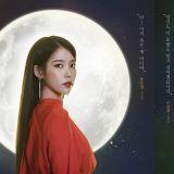 tvN新劇《德魯納酒店》IU、呂珍九官方人物海報,新角色氣場全開!