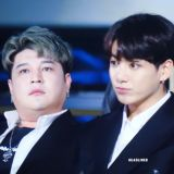 【TMA】Super Junior神童開個小玩笑,令BTS防彈少年團柾國發懵XD