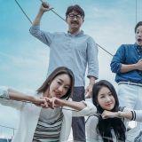 【投稿】《游艇远征队:The beginning》:欢乐出海节目