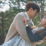 《不是机器人啊》俞承豪&蔡秀彬雨中浪漫的纯爱初KISS 也太甜了吧~!