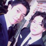 MBLAQ前成员天动将客串出演MBC月火剧《拖旅行箱的女人》