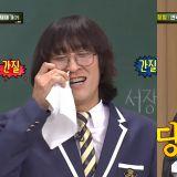 《認識的哥哥》高耀太.白佳超強個人技打噴嚏,姜鎬童大讚:他是綜藝史上第一人