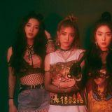 Red Velvet 代表作〈Bad Boy〉MV 人气依旧火热 观看次数破三亿!