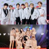 BTS防弹少年团、TWICE、SEVENTEEN、MAMAMOO⋯⋯《Golden Disc Awards》公开部分表演阵容!