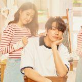 金英光 ❤ 朴宝英甜蜜上演《婚礼的那一天》 一上映就登上预购榜首!