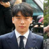 勝利將2PM玉澤演的敬禮圖換成自己的頭像,引起粉絲不滿!