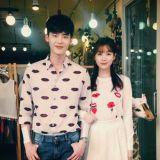 李鍾碩公開《W》甜蜜花絮照 「再見啦,姜哲、妍珠」