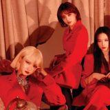 EXID HaNi&正花本月底離開公司不續約,明年日本巡演仍維持5人完整體