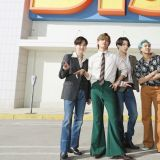 BTS防彈少年團〈Dynamite〉人氣不墜 連 B 版 MV 也破億啦!