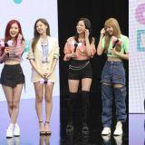 BLACKPINK出演JTBC綜藝節目《Idol Room》!預計本月(6月)23日播出