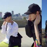 JTBC4《THE DANCER》预告公开!原来另外一位K-POP组合成员是NCT的「他」!