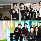 平均年齡已經30歲以上的Super Junior 在墨西哥人眼裡究竟是幾歲呢?
