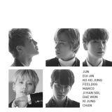 KBS选秀节目《The Unit》出身的男团UNB 确定在4月7日正式出道啦~!