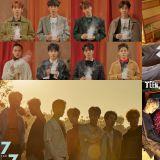 历代新人奖得主齐聚一堂!EXO、防弹少年团、GOT7、SEVENTEEN 确定出席《Golden Disc Awards》