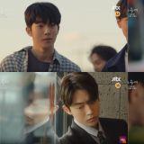 JTBC《耀眼》全劇殺青!劇組陸續公開官方海報、預告影片 下月11日首播