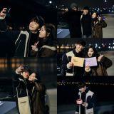 《任意依戀》李俊昊、李侑菲將特別出演 飾演一對密會中的「明星CP」