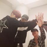 TeenTop五人组将於4/10日发行正规二辑《HIGH FIVE》 回归歌谣界