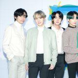 BTS防弹少年团创造新纪录 停留在告示牌 200 强专辑榜上满一年!