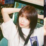 前 The Ark、KHAN 成員 Euna Kim 宣布結束偶像生活 今年底前結婚!