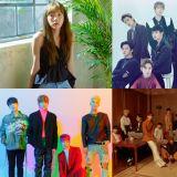 从太妍、EXO、MAMAMOO 到 SEVENTEEN 等 《SBS Super Concert》香港场首播阵容超强大!