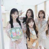 韩国女团中首见!Lovelyz 将推出演奏专辑 附赠限量版乐谱、吉他弹片