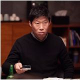 韓文辭典誕生記  柳海真X尹啟相新作品《辭海》明年1月上映
