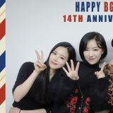 14 年來始終如一 Brown Eyed Girls 公開特別影片慶祝出道滿 14 週年!