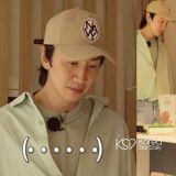 《Running Man》梁世灿&全昭旻简直在拍《我们结婚了》李光洙满脸无奈到不行XD