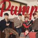 Golden Child「尋找自我三部曲」即將落幕 新單曲〈Pump it Up〉試聽影片今日公開!