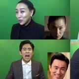 网红情侣再出招,这次模仿了《Sky Castle》里20位演员:真的太像了啦!!!