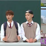 《認哥》SHINee珉豪:「SM熱情三人幫」根本沒同桌過…李秀滿老師要怎麼躲我們?!