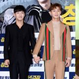 朴敘俊&姜河那出擊《Running Man》!兩人的綜藝感令人超期待的啊!