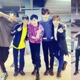 在節目看到東方神起、SJ和EXO聚在一起是第一次吧?不要錯過這場緊張刺激的保齡球比賽!