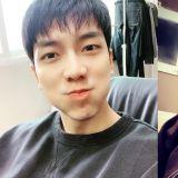意外的友情認證!EXO燦烈為李昇基點了辣炒雞排,讓李昇基發文表示:「謝謝燦烈哥!」