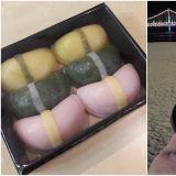 【韩国必吃】不要只吃辣炒年糕,香香甜甜的韩国传统年糕你吃过了吗?