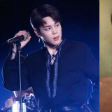 BTS防彈少年團JIMIN原來也是夜貓子!凌晨1點現身東大門吃辣炒年糕XD