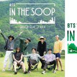 治癒系真人秀回來啦!BTS防彈少年團《In the SOOP》第二季預告照公開,將在10月播出!