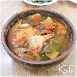 大邱牛骨汤饭 VS 釜山猪肉汤饭,大家喜欢哪一个呢?
